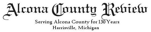 Alcona County Review