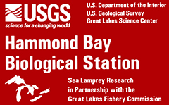USGS Hammond Bay Biological Station